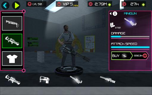 Battle Angel apkpoly screenshots 6