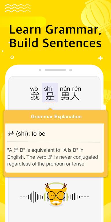 Learn Korean, Japanese or Spanish with LingoDeer  poster 3