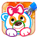 ドロー&カラー: 子供用色塗り - Androidアプリ