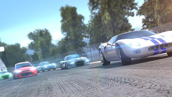 Need for Racing: New Speed Car 1.6 Screenshots 9
