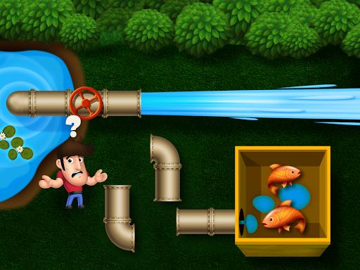 Diggy's Adventure: Challenging Puzzle Maze Levels screenshots 9