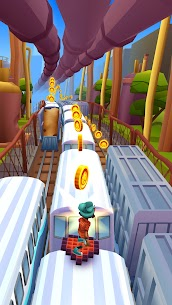 Subway Surfers 2.10.2 4