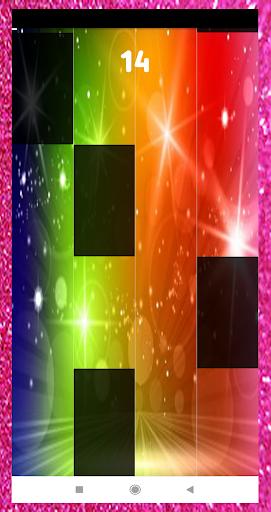 Fnafs Piano Tiles screenshots 4