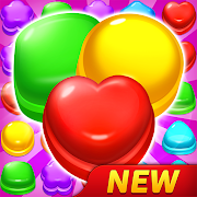 Candy Bomb Mania - 2020 matching 3 game