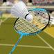 Badminton League 2019 - badminton racket game
