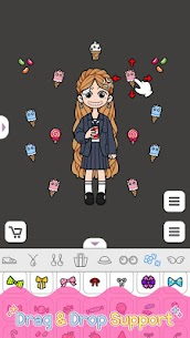Lily Story : Dress Up Game Mod Apk 1.5.8 (Free Shopping) 3