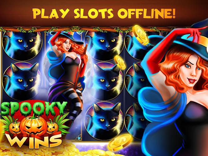 grand villa casino restaurant Slot Machine