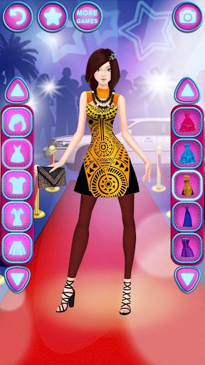 Fashion Show Dress Up Game  screenshots 11