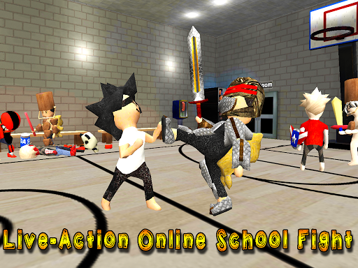 School of Chaos Online MMORPG 1.798 screenshots 1