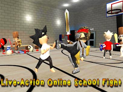 School of Chaos Online MMORPG 1