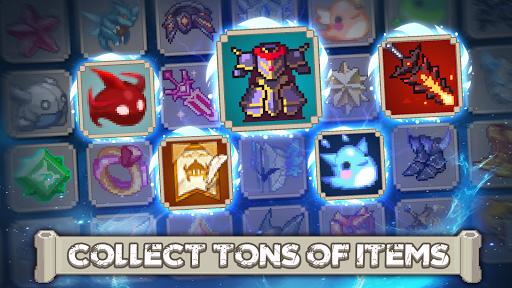 Little Hero: Idle RPG screenshots 4