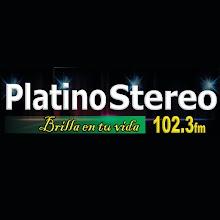 Platino Stereo icon