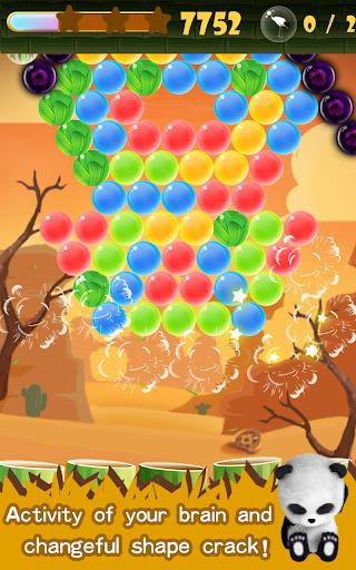 Panda Bubble Shooter screenshots 2