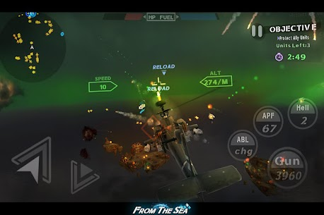 FROM THE SEA 2.0.7 Apk + Mod 3