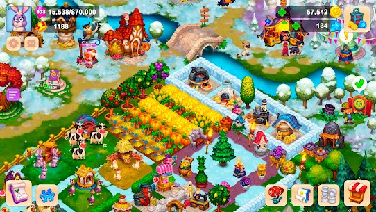 Royal Farm  Apps For Pc – (Free Download On Windows 7/8/10/mac) 1