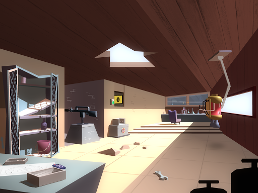 Agent A: A puzzle in disguise Apkfinish screenshots 11