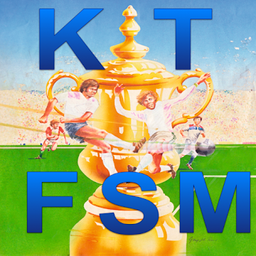 KTF*M Logo
