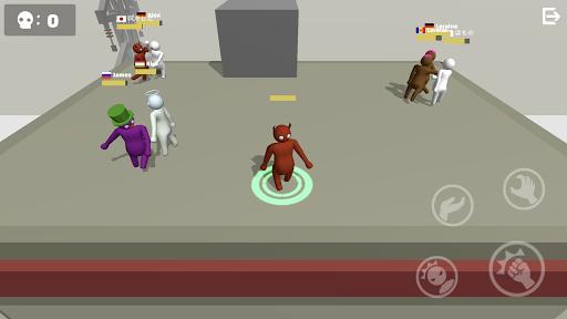 Noodleman.io 2 - Fun Fight Party Games 2.8 screenshots 2