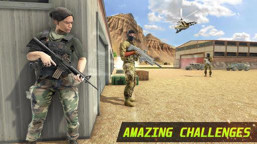 IGI Commando Adventure Missions: Real Secret 2021 6.0.15 screenshots 1