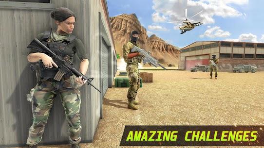 IGI Commando Adventure Missions v6.0.18 Mod (Money) Apk 1