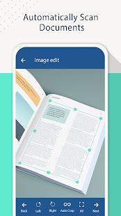 Camera Scanner - Document & PDF Scanner