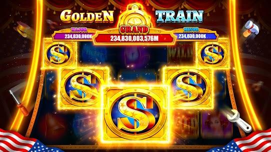Jackpot World™ – Free Vegas Casino Slots 1