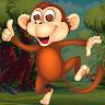 Super Monkey : mario king game apk icon