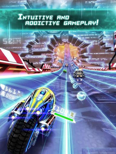 ud83cudfc1ud83cudfc632 Secs: Traffic Rider android2mod screenshots 11