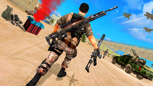Bravo Shooter: Gun Fire Strike android2mod screenshots 10