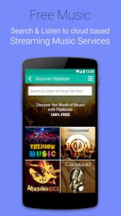 FlipBeats – Best Music Player v1.1.26 [Pro] [Mod] 4