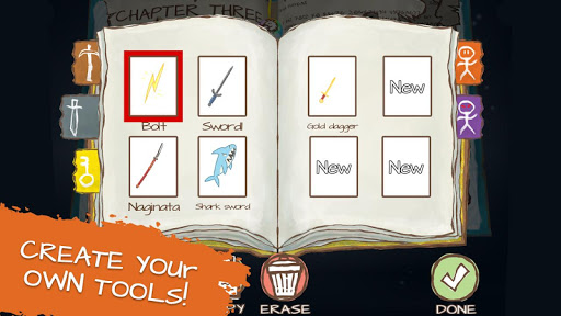 Draw a Stickman: EPIC 2  screenshots 14
