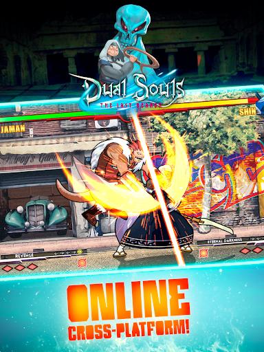 Dual Souls: The Last Bearer  screenshots 5