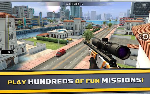 Pure Sniper  screenshots 7