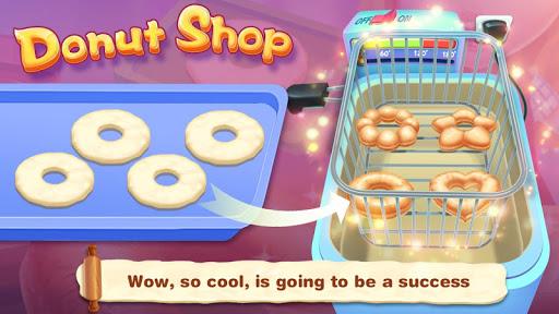 Donut Maker: Yummy Donuts screenshots 11