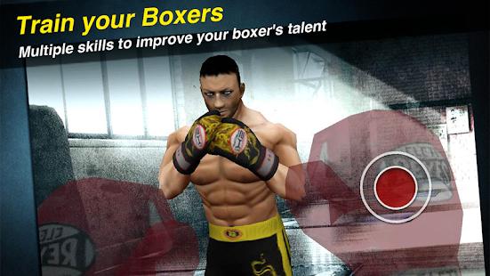 World Boxing Challenge 1.1.0 Screenshots 13