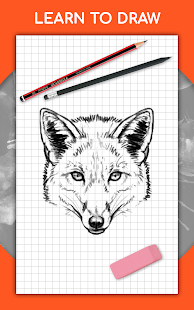 How to draw animals. Step by step drawing lessons 1.5.3 Screenshots 9