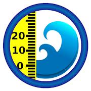 Tide tables app and tide charts widget - eTide HDF