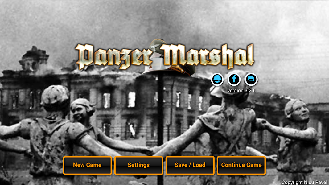 Panzer Marshal: Second Front