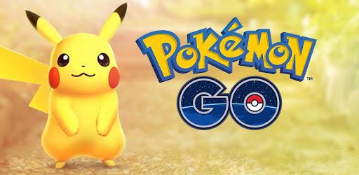 Pokémon GO – Apps no Google Play