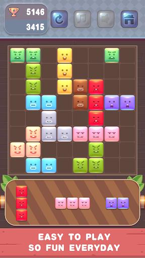 BT Block Puzzle apktreat screenshots 2