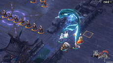 Sword of Shushan - SRPG Gameのおすすめ画像5