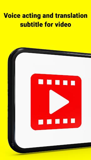 Subtitles - Video tube player translate 1.2.105 Screenshots 1