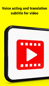 Subtitles for video. Translator video into English 1.2.119