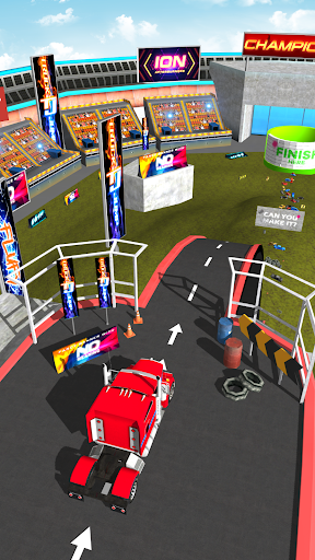 Stunt Truck Jumping 1.8.1 screenshots 1