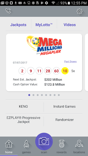 Ohio Lottery apktram screenshots 1