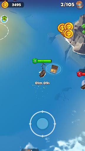 Pirate raid apkdebit screenshots 2