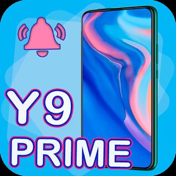 Captura 1 de Tonos De Y9 Prime Para Celular De LLamada para android
