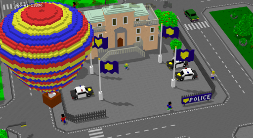 City Block 1.18 screenshots 1