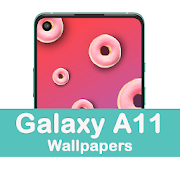Punch Hole Wallpapers For Galaxy A11