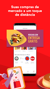 iFood Delivery de Comida For Pc – Free Download On Windows 10/8/7 And Mac 2